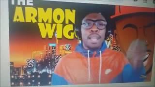 Camille's Corner: Tasha K vs Armon Wiggins: Are we in the Twilight Zone? Dafuq?