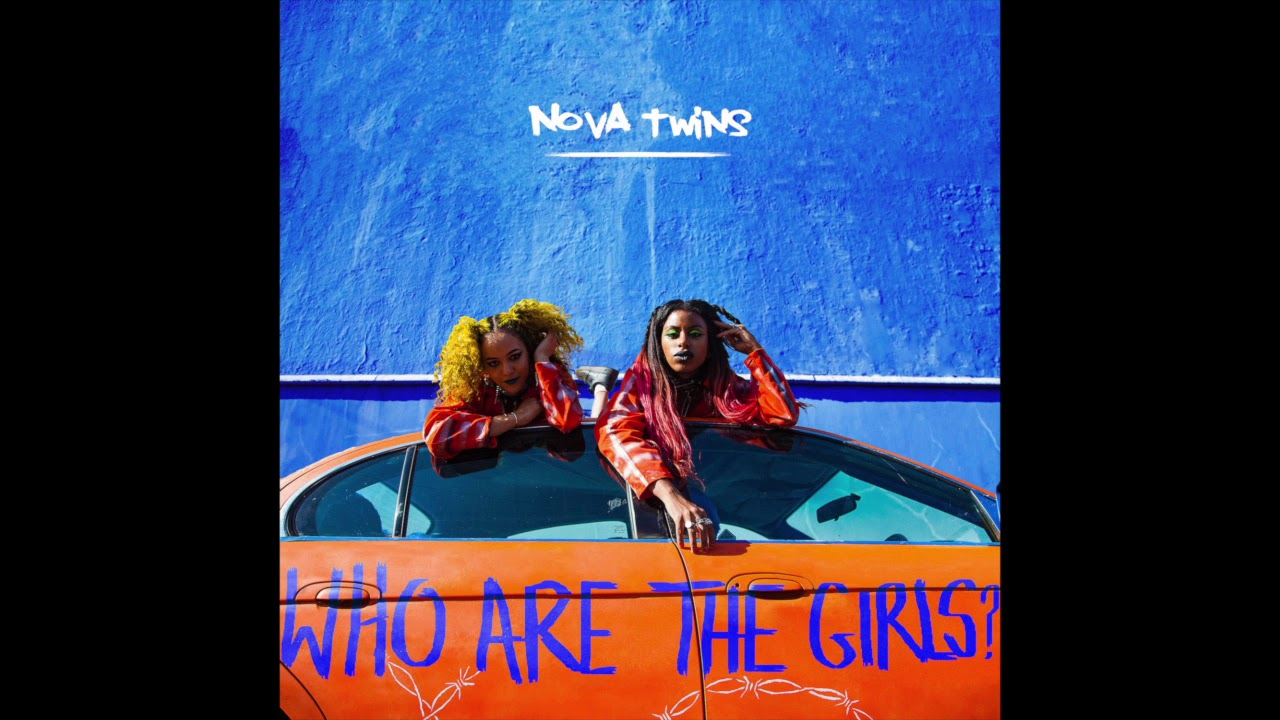 Nova Twins - Lose Your Head (Official Audio)
