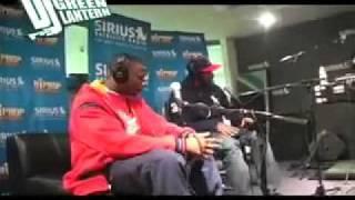 Nipsey Hussle   Jay Rock OnDaSpot Freestyle (Part 1).flv