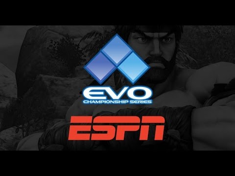 Evo 2016 Street Fighter V on ESPN2 Recap - #CUPodcast