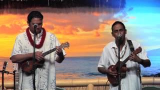 """""""Na Ka Pueo"""" @SlackKeyShow at the Slack Key Show on Maui"""