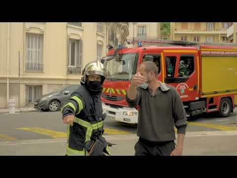 Reportage | Manoeuvre Incendie - Ecole Nazareth [Ep.2]