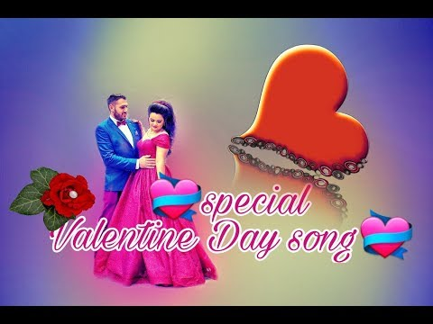 💝special Valentine Day song💝((For whatsapp and Facebook status))