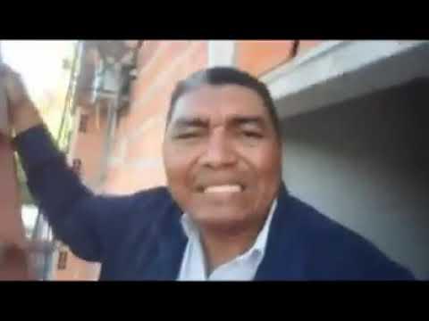 APURE: Propietario de Medio José Galindo denunció  robo a sus  equipos en  Elorza mediante un VIDEO.