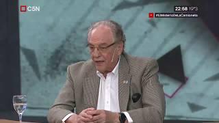 19-09-2017 – Carlos Heller en C5N – Minuto Uno, con Gustavo Sylvestre (Parte 2-5)