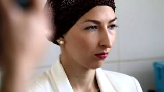 «Мне не страшно». Больная раком девушка ведет видеоблог для тысяч пациентов