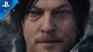 Death Stranding - Behind the Scenes en ESPAÑOL | PlayStation España