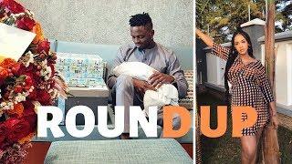 Round Up: Diamond kupata mtoto na Tanasha, Kweli alizaliwa Oct 2? NDOA inafuata Au Chibu yupo yupo?