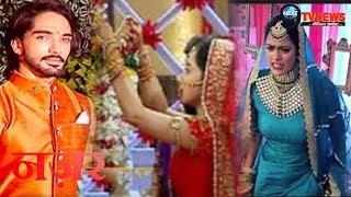 Nazar: डायना रूबी नहीं बल्कि पिया बनेगी अंश की दुल्हन, कहानी में आया BIG TWIST | Piya-Ansh Marriage
