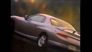 三菱 FTO 島根三菱自動車販売 CM 1995年 島根県ローカル