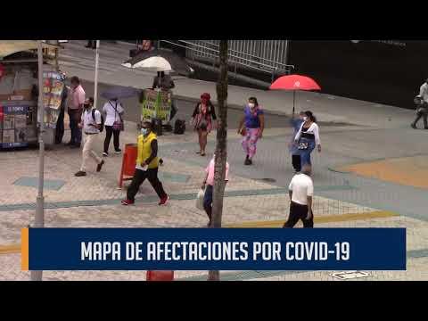 Aislamiento selectivo demoraría en arrancar en 12 municipios del Tolima por afectación del Covid-19