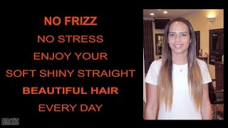 Keratin treatment Fast easy and Beautiful like never before