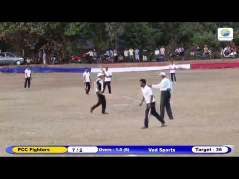 Match 3 Shiroda - Arivali Premier League 2016