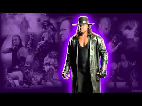 2016: the undertaker 31st wwe theme song ''rest in peace'' (w.