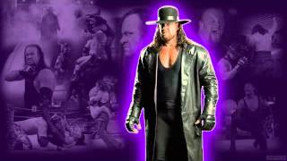 "WWE: The Undertaker Return 2012 Theme ""Rest In Peace"" + MP3 Download"