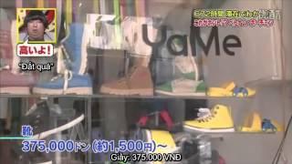 Việt Nam lên sóng Nhật Bản - Tập 2