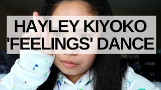 LGBT Songs | Hayley Kiyoko - Feelings | Dance Choreography (2019)