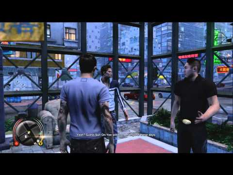 Sleeping Dogs - 05 - Mission #5 - Popstar Lead #1 - [HD]