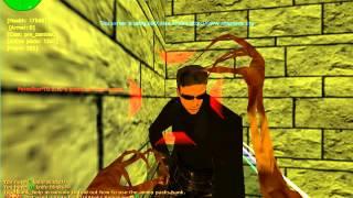 CS 1.6 Pro-Gaming Zombie Plague