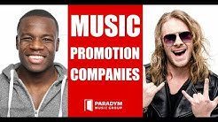 What Music Promotion Companies SHOULD DO FOR YOU!