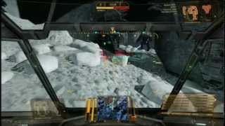 Kon (MWO O.B.) | 8-vs-8 Premades episode 1 December-5-2012