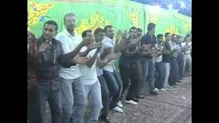 شرحبيل حفلة ياسر البيراوي السامر