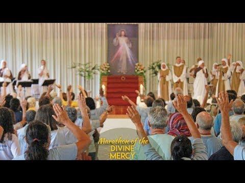 49th Marathon of the Divine Mercy - August 05, 2017 (Part 2 / Figueira, Brazil)