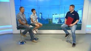 Спорт-на-Дону от 14 июля 2018