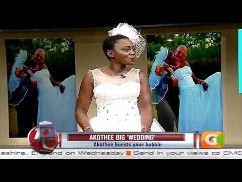 10 over 10: Akothee busts Joey Muthengi live during gossip segment