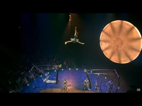 Cirque Du Soleil - NYSA 2020 | Live Nation GSA