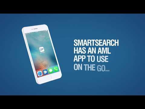 SmartSearch AML App