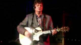 Watch Ron Sexsmith Disappearing Act video