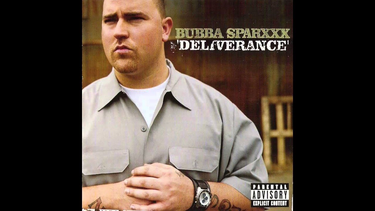 bubba sparxxx deliverance