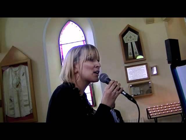 Nicola McGuire Video 52