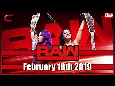 Wwe Raw Live Stream