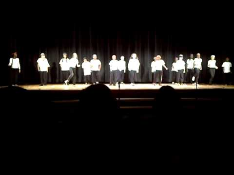City Neighbors Hamilton - 2012 Fourth Grade Performance