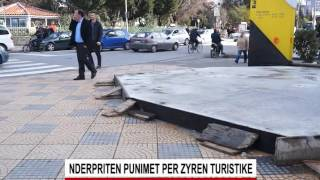 Video NDERPRITEN PUNIMET PER ZYREN TURISTIKE. download MP3, 3GP, MP4, WEBM, AVI, FLV November 2018