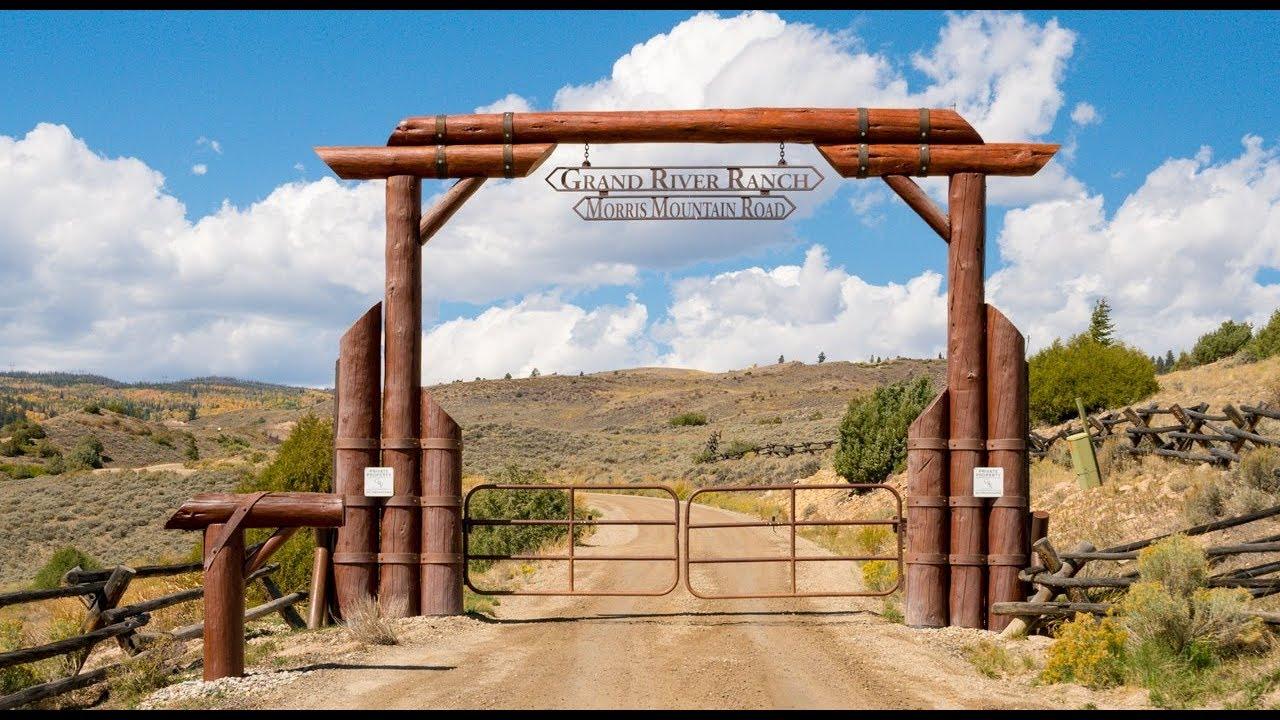 Aspen Meadows Ranch at Grand River Ranch