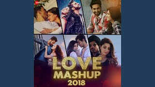 Gambar cover Love Mashup 2018