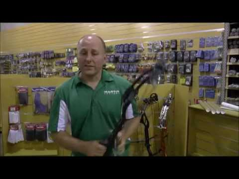 Martin Scepter Compound Bow Review