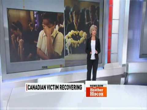 Dean Bernardo for CBC: Manila Tourist Bus Tragedy