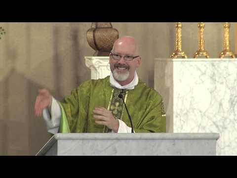Homily for the 24th Sunday in Ordinary Time, Sept. 15, 2013