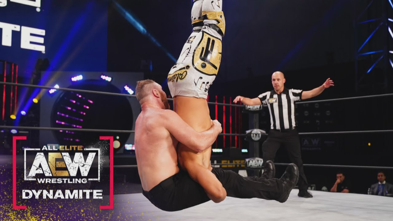 Were the Acclaimed able to Handle Jon Moxley and Eddie Kingston? | AEW Dynamite, 5/19/21