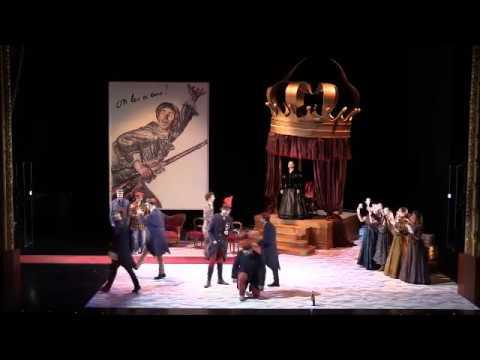 La Grande-Duchesse de Gérolstein - Offenbach - Part 2/2