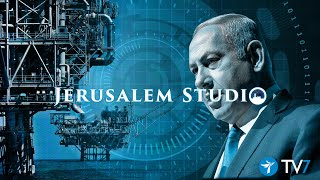 Mideast Cyber & Security – Jerusalem Studio 562