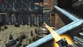 Painkiller Hell & Damnation Multiplayer Bonus Game Play P 4/4