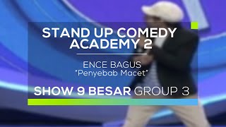 Ence Bagus - Penyebab Macet (SUCA 2 - Guest Star)