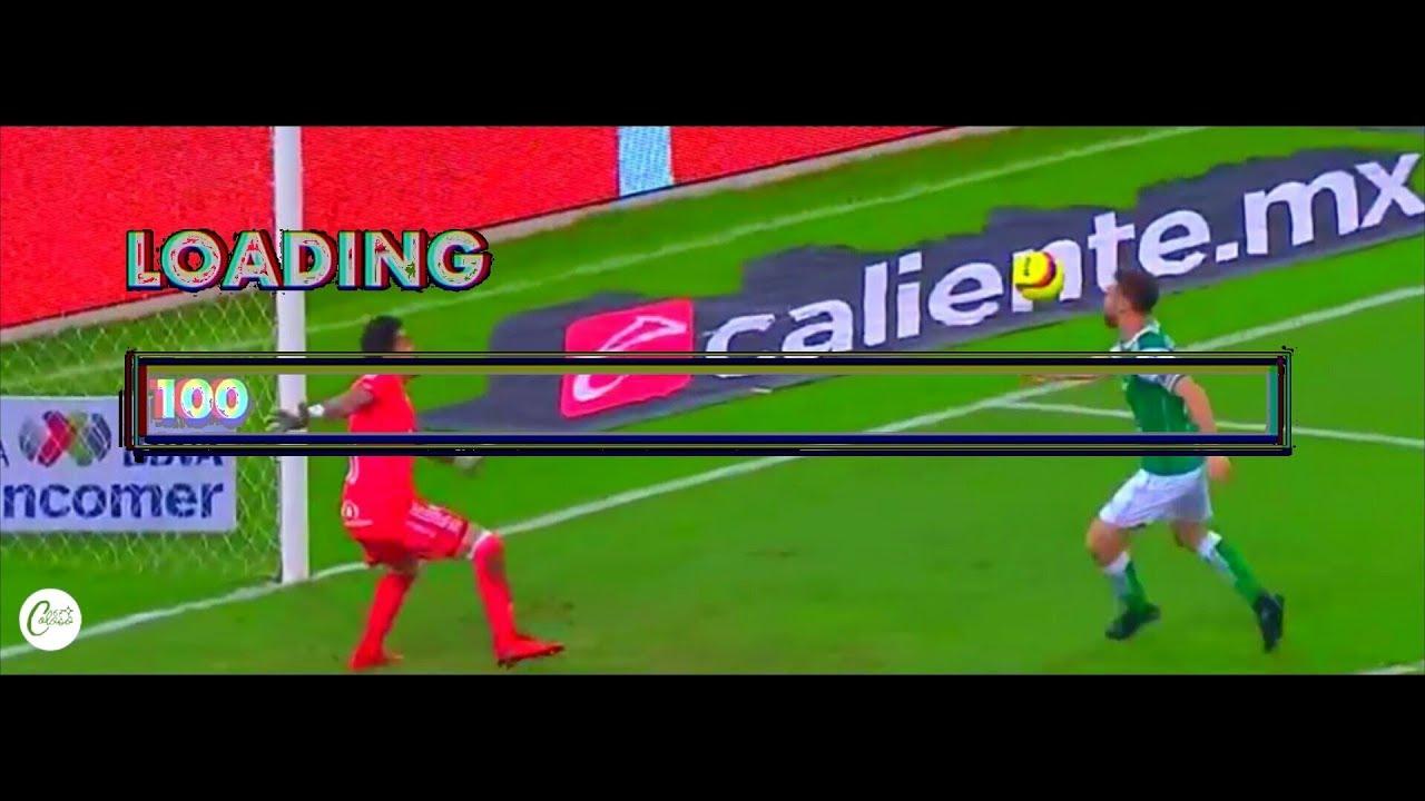 Liga MX - Mejores goles 2018