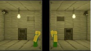 ROBLOX Mobile - Isolator Gameplay + Good Ending