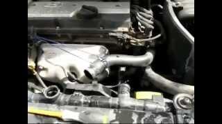 видео Замена замена охлаждающей жидкости Хендай (Hyundai). Замена замена охлаждающей жидкости Киа (Kia)